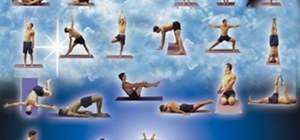 Men and Yoga...??