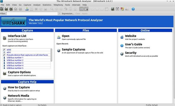 "How to Spy on Your ""Buddy's"" Network Traffic: An Intro to Wireshark and the OSI Model"