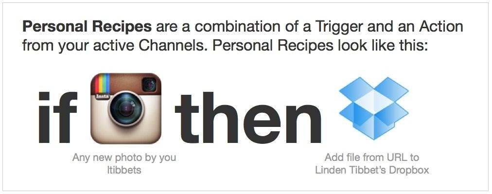Always Know When Someone's Talking About You Online with IFTTT