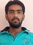 Pradeesh Gowda