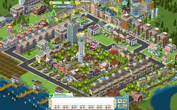 CityVille Guide - Strategies and Secrets to help you succeed!