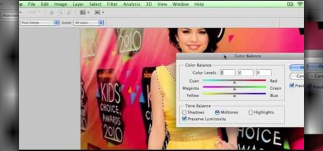 How to change a dress color using adobe photoshop photoshop how to change a dress color using adobe photoshop photoshop wonderhowto ccuart Images