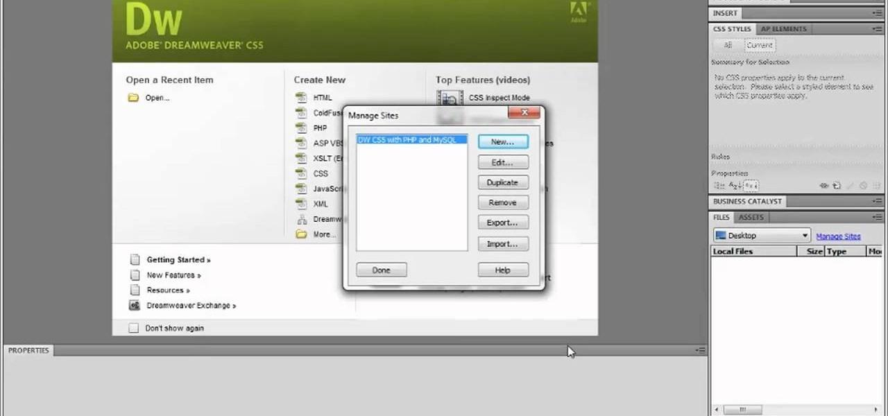Buy cheap Adobe Dreamweaver software for sale