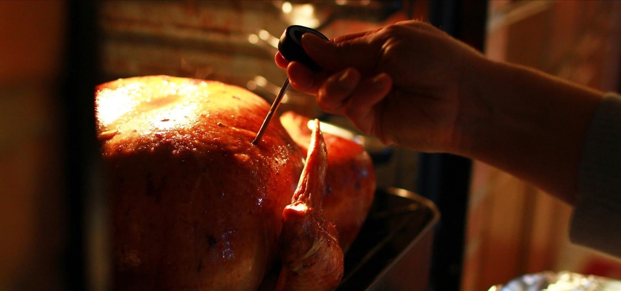 5 Common Mistakes That Will Ruin Your Thanksgiving Turkey