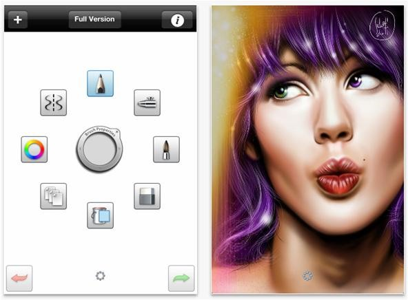 Making Art on Your iOS Device, Part 1: Drawing