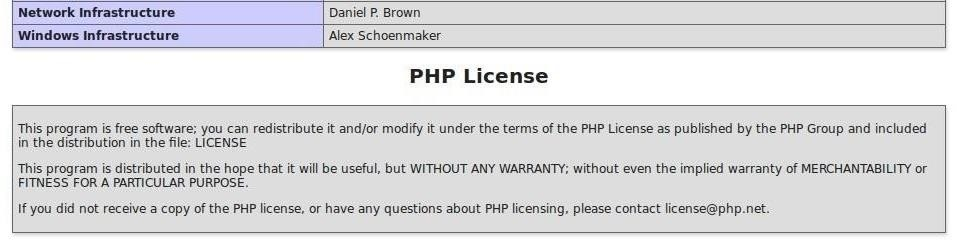 How to Slip a Backdoor into PHP Websites with Weevely