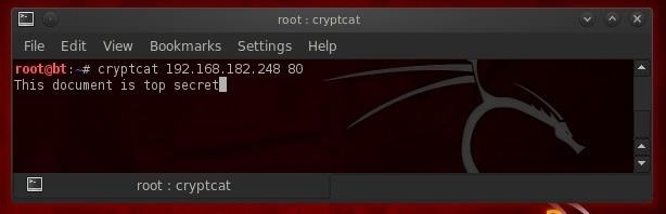 Hack Like a Pro: How to Create a Nearly Undetectable Backdoor with Cryptcat