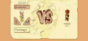 Get a Bear on Mybrute.com, a RPG Game (05/15/09)