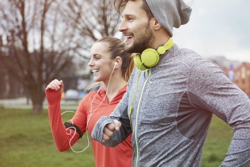 A Sports Psychologist's Guide to the Perfect Workout Playlist