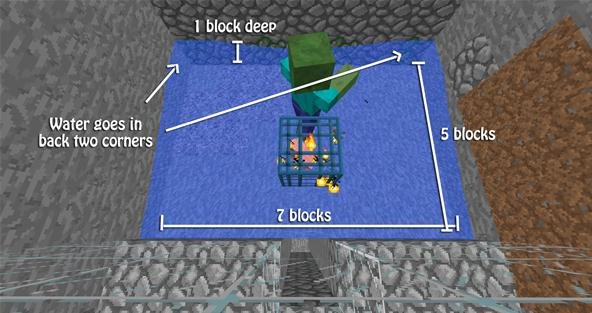 How to Gain xp in Minecraft