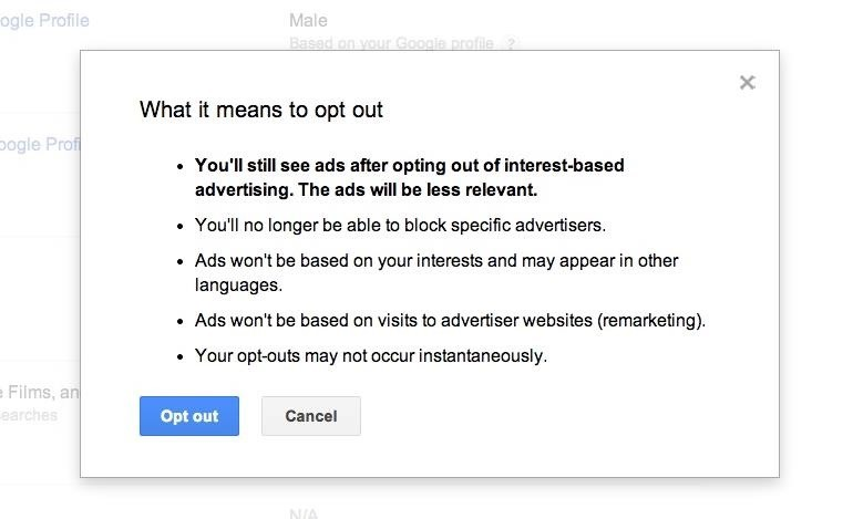 You Can't Stop Gmail from Scanning Your Emails—But You Can Limit Their Ad Targeting