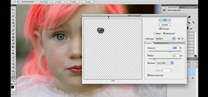 Enhance & add sparkle to eyes in Adobe Photoshop CS5