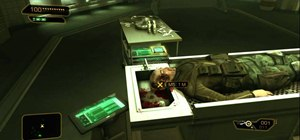 Find all the eBook collectibles in Deus Ex: Human Revolution