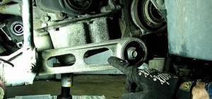 Replace a worn or broken timing belt on a Dodge Neon