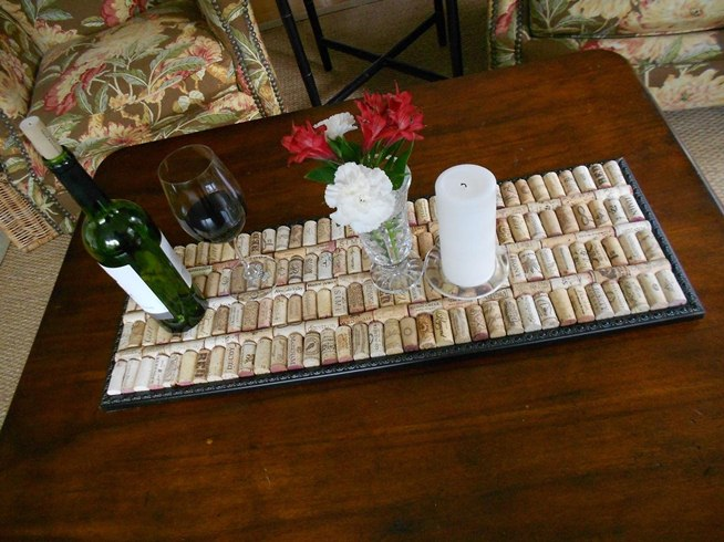 Easy diy fire starters plus 9 more ways to reuse old wine - What to make with wine corks ...