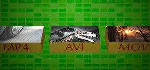 Understand the basics of video encoding