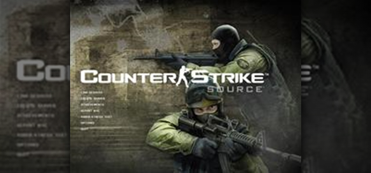 TUTO Cracker Counter Strike Source Multijoueur PCFR