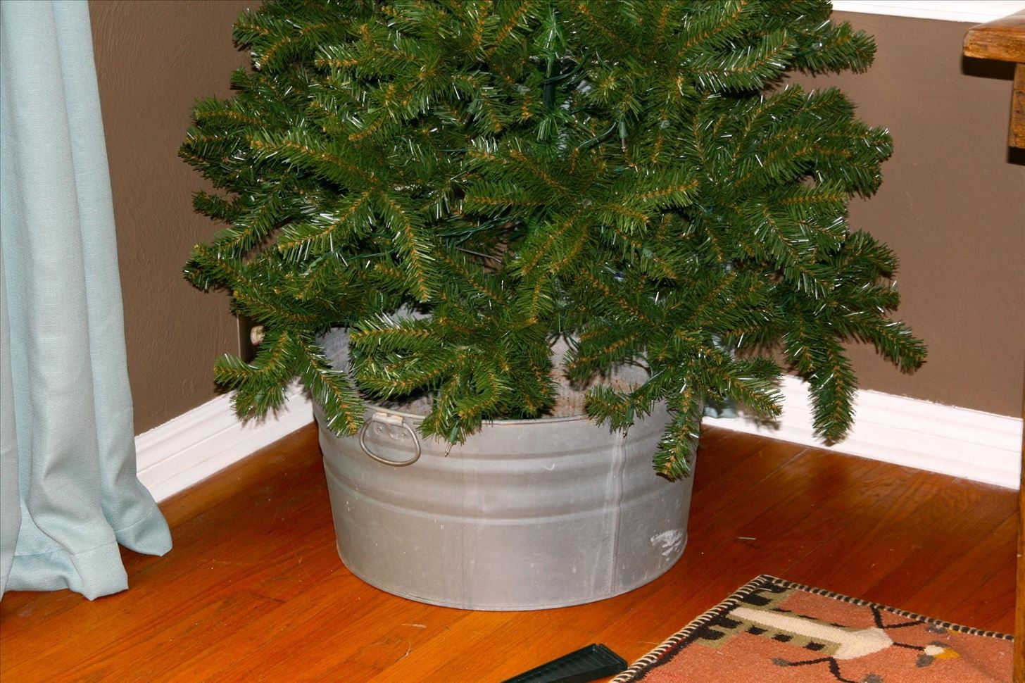 How to get a christmas tree and how to take care of it