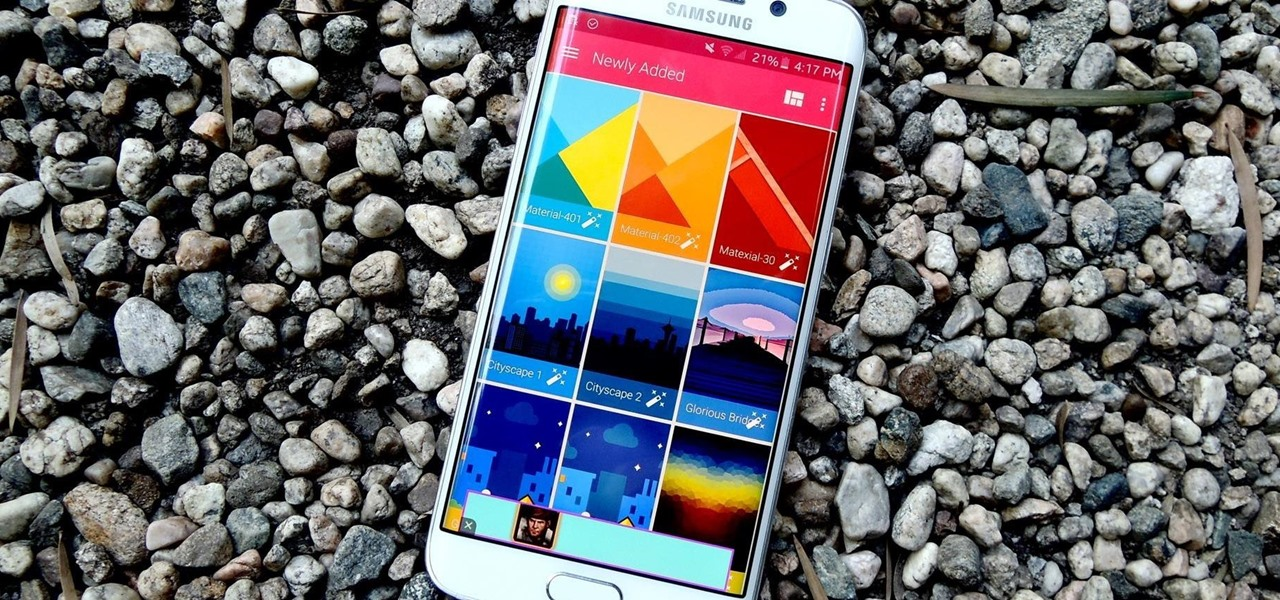 top 8 free wallpaper apps for android phones tablets
