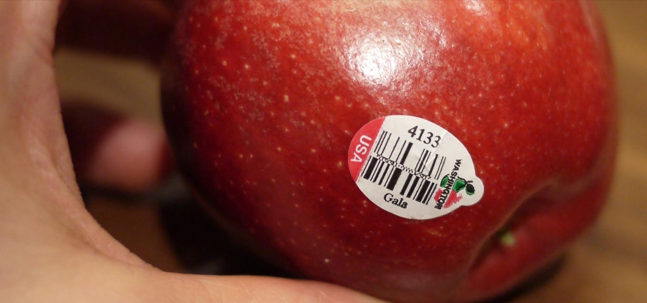 Decoding produce stickers the hidden meaning behind fruit vegetable labels