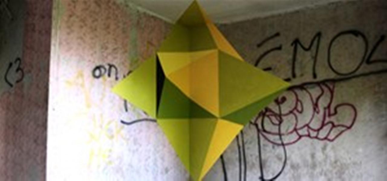Trippy 3D Illusion Graffiti « Graffiti & Urban Art :: WonderHowTo