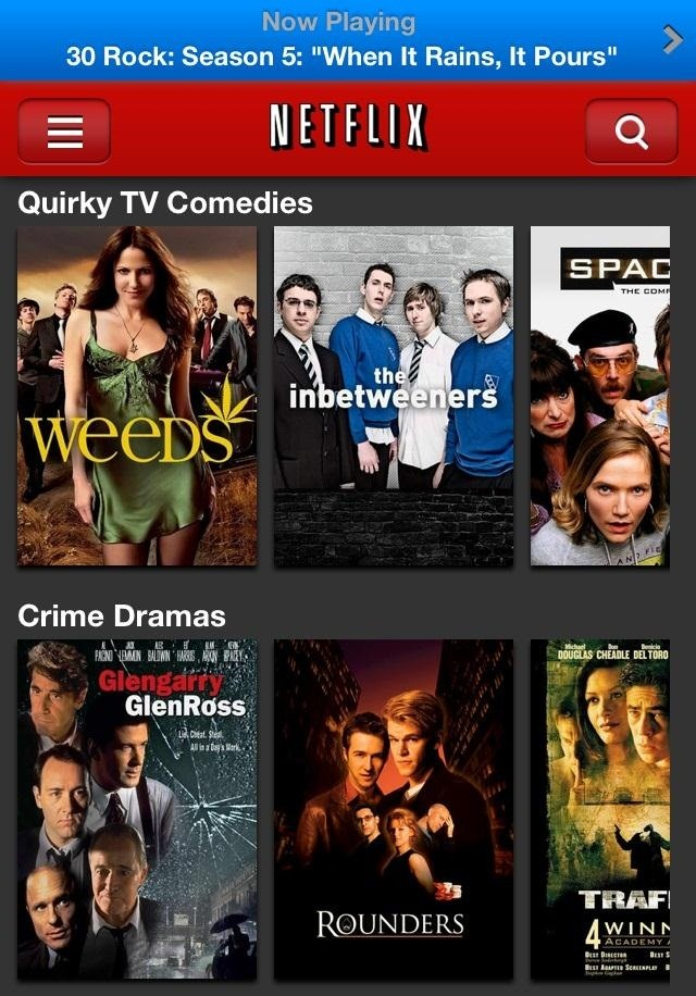 How to Control Netflix on Your PS3 from an Android or Apple Device, Kindle Fire, or Nook