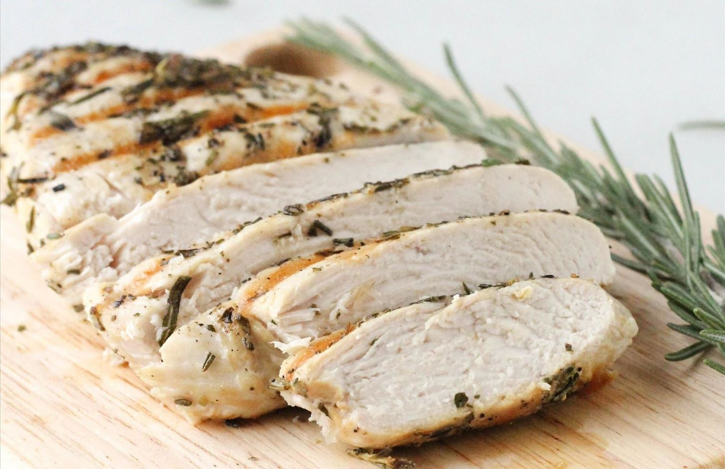 Do This Before Freezing Chicken, Turkey, & Other Poultry for Insanely Juicy Meat