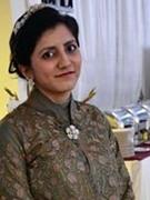 Aina Maria Waseem