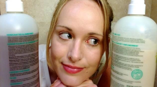 How to Keep Your Hair Fabulous & Oil-Free Between Washes with DIY Dry Shampoo