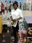 Gladys Nneoma Charles-Orji