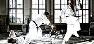 Scandinavian Father & Son Are Mad Martial Arts Bruisers