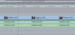 Use markers on the timeline in Final Cut Pro