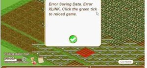Get unbooted in Farm Town (09/04/09)