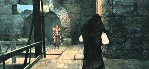 Find the Cloaca Maxima Shrine in Assassin's Creed Brotherhood