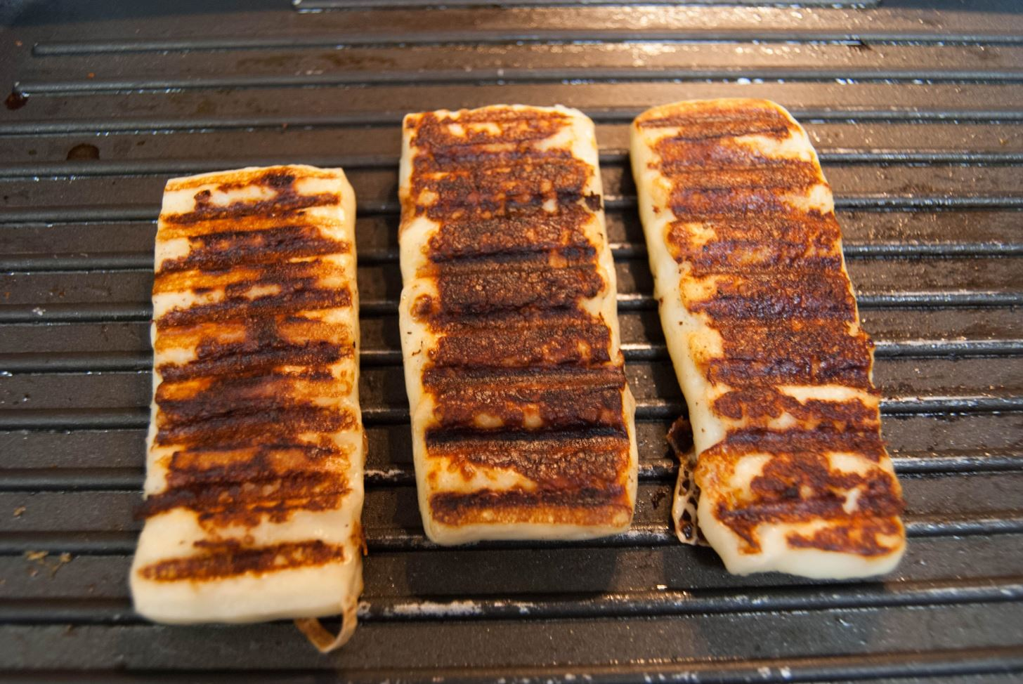 Holy Crap—Grilled Cheese Is More Than Just a Sandwich