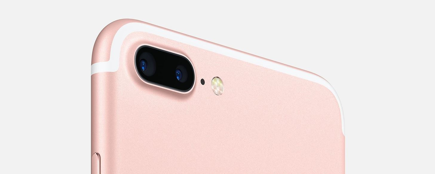 Apple's Dual-Lens Camera May Serve as the Foundation for Their Future VR & AR Tech