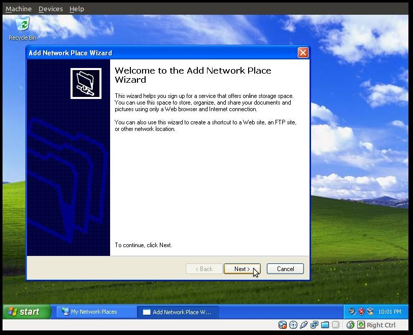 How to Virtualize Windows XP with VirtualBox, the Free Virtualization Solution