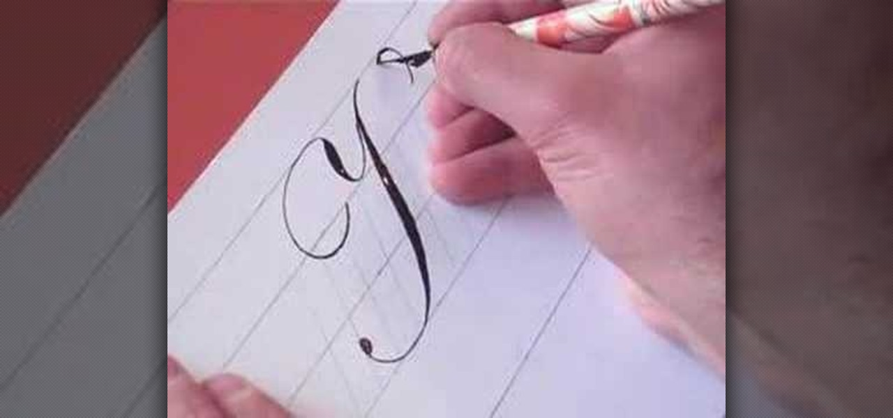 how to draw the letter k