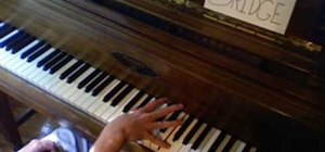 "Play ""Kiss the Rain"" by Yiruma on piano"