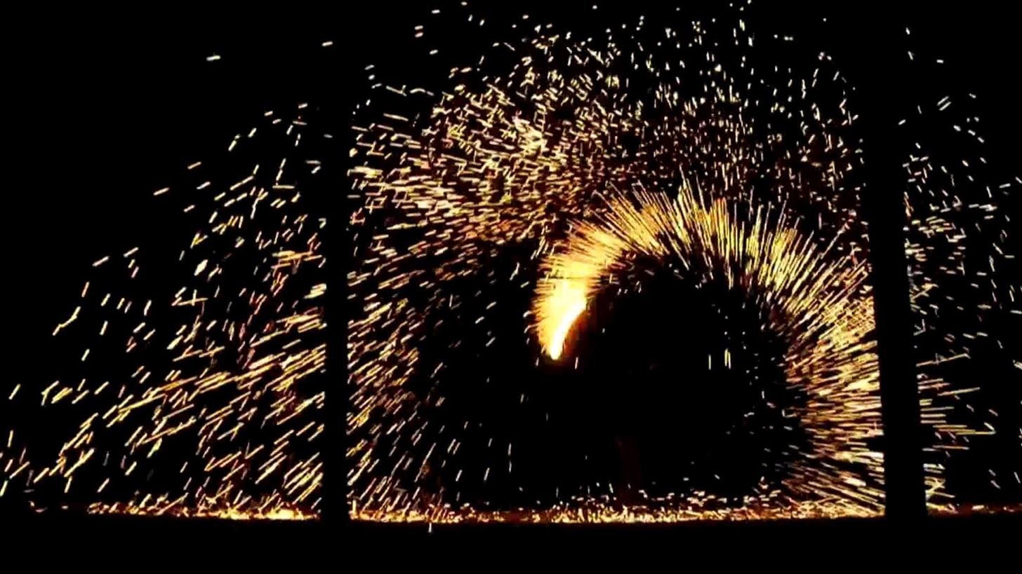 DIY Fireworks: How to Make Your Own Sparklers at Home