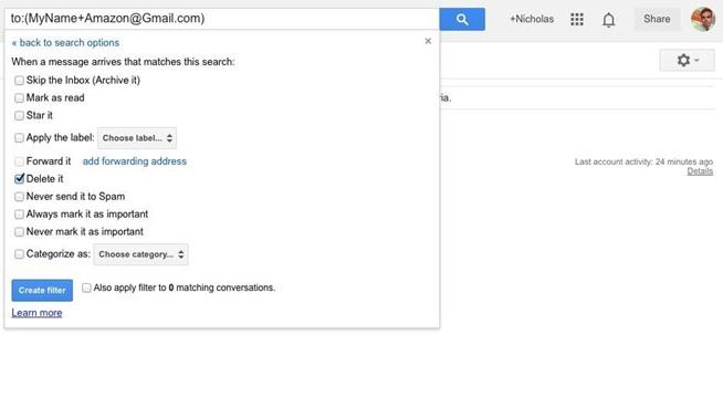How Do I Stop Hookup Emails