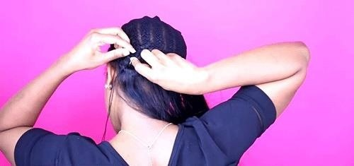 How to Sew in a Weave Yourself