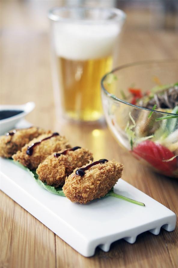 How to Make a Cold Japanese Soba Noodle Salad
