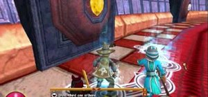 Find the Stones Roses in Wizard101