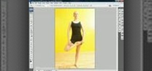 Lose weight with Photoshop CS3