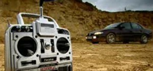 Remote Control Demolition Derby Illusion