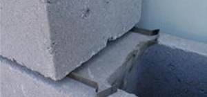 Lay Masonry Blocks and Bricks