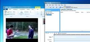 Slow down your video in both Live Movie Maker and Windows Movie Maker 2.6