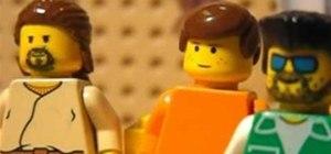 Lego Big Lebowski