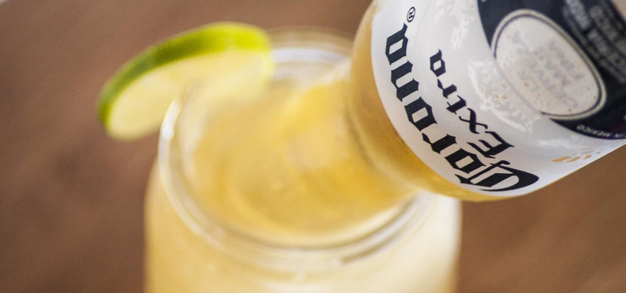 Our New Favorite Cocktail Ingredient